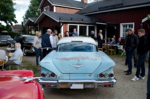 Chevrolet Impala 1958 (2)