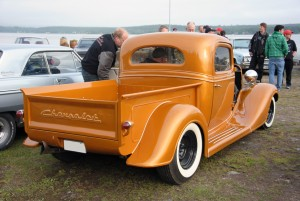 Chevrolet Master 1933