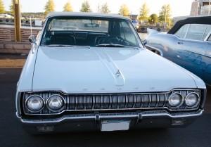 Dodge Polara 1965