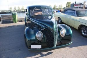 Ford Tudor 1939