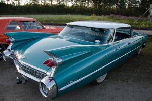 Cadillac De Ville 1959_2