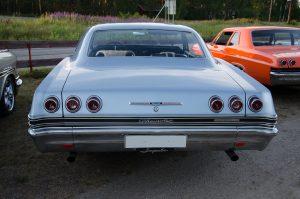 Chevrolet 16637 SS 1965