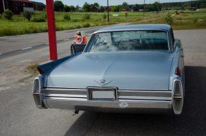 Cadillac Deville 1964 Nils Erik Lind_hemsa